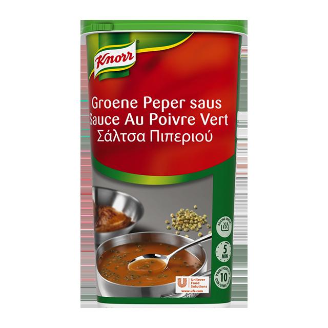 Knorr Αφυδατωμένη Σάλτσα Πιπεριού 1,2Kg -