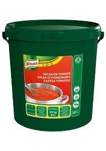 Knorr Βάση Σάλτσα Τομάτας 10 kg -