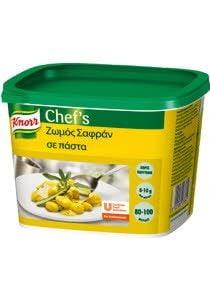 Knorr Ζωμός Σαφράν 800 gr -
