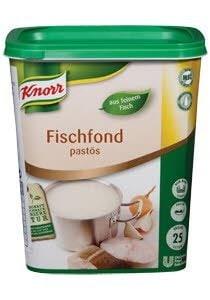 Knorr Ζωμός Ψαριού σε Πάστα 1 kg -
