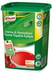 Knorr Σούπα Τομάτα κρέμα 1 kg -