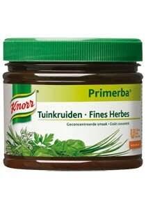 Knorr Primerba Μπουκέτο Μυρωδικών του Αγρού  340gr -