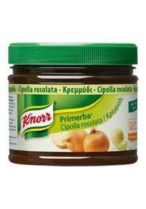 Knorr Primerba Ψημένο Κρεμμύδι 340 gr -