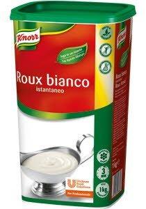 Knorr Roux  Λευκο 1 kg -